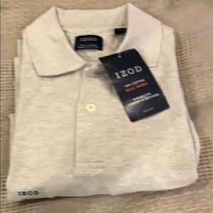 IZOD Pullover Shirt